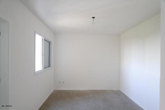 Apartamento Para Venda Em Guarulhos, Vila Antonieta, 2 Dormitórios, 1 Suíte, 2 Banheiros, 1 Vaga - Lifeparqu_1-1402867