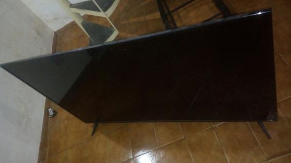 Tv 4k Tcl 65 Polegadas Com Hdr..smart..com Tela Trincada.