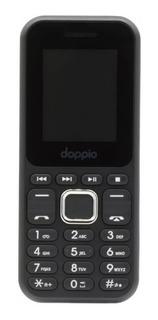 Lote 5 Piezas Teléfono Celular Doppio F1811 Telcel Nuevo