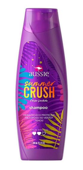 Shampoo Aussie Summer Crush 180ml