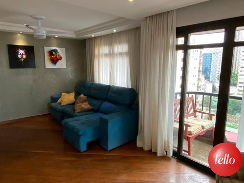 Imagem 1 de 12 de Apartamento - Ref: 218519