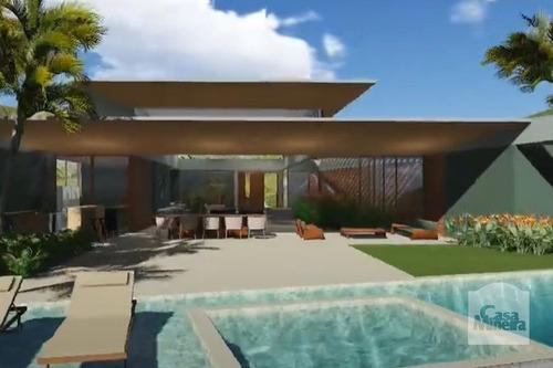 Imagem 1 de 1 de Casa Em Condomínio À Venda No Vila Del Rey - Código 268830 - 268830