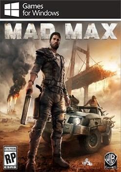Mad Max ( Midia Digital ) Pc