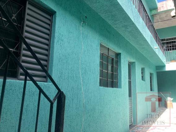 Casa Com 5 Dormitórios À Venda, 512 M² Por R$ 650.000 - Cidade Parque Brasília - Guarulhos/sp - Ca0040