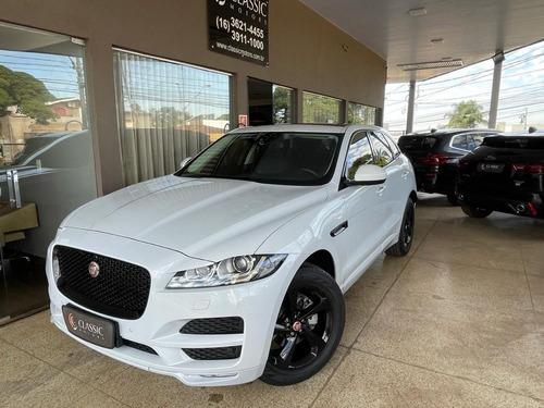 Imagem 1 de 12 de Jaguar F-pace Prestige 2.0, Gjk0019