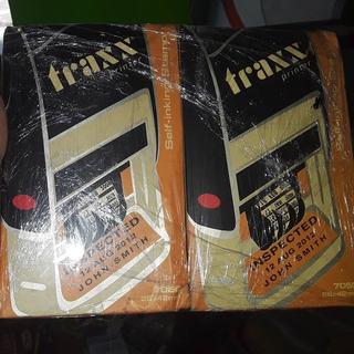 Sello Automatico Traxx 7050 Y 7027