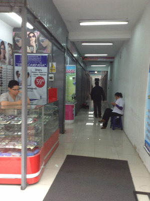 Alquiler Stands Baratos En Lima Cercado