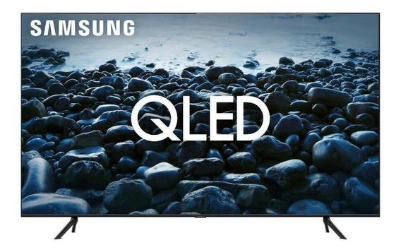 Smart Tv Samsung Qled Uhd 50 4k Sm Qn50q60ta