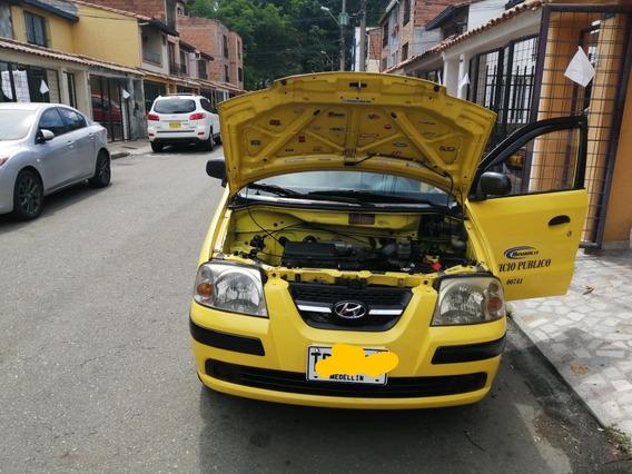 Hyundai Atos Atos