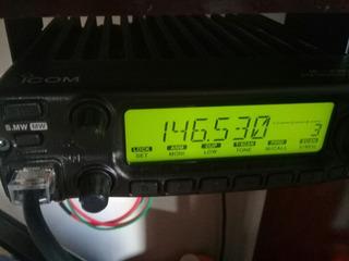 Rádio Icom Ic2200h