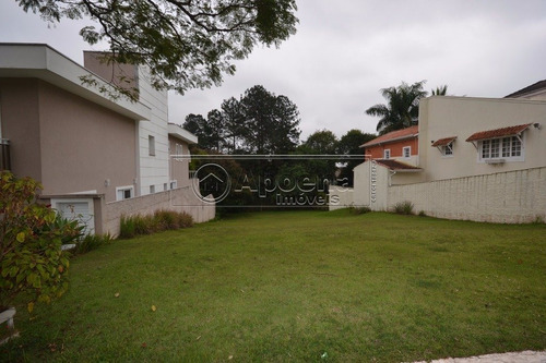 Terreno Residencial Condominio - Alphaville - Ref: 64202 - V-64202