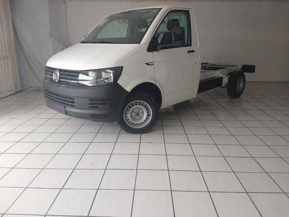 Volkswagen Transporter 2.0 Chasis