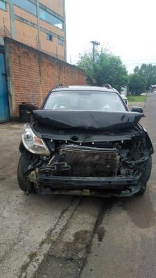 Sucata Hyundai Vera Cruz 3.8 V6 Retirada De Peças