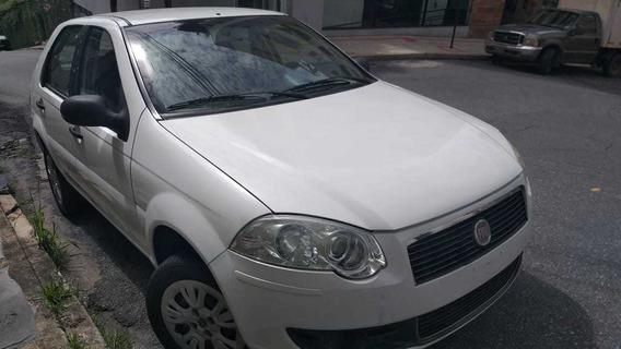 Fiat Palio 1.0 Elx Flex 3p 2011
