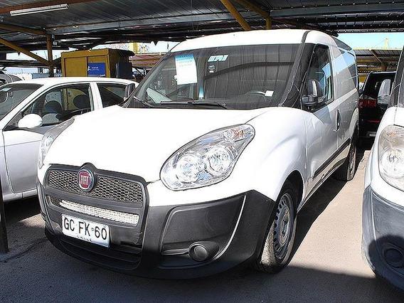 Fiat Doblo Doblo 2014