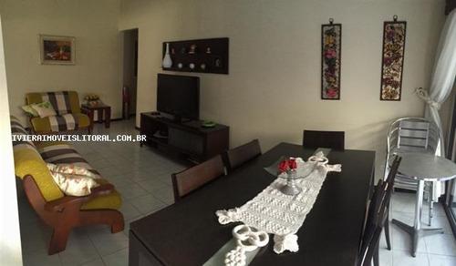Apartamento Para Locação Em Guarujá, Enseada, 3 Dormitórios, 2 Suítes - 1-020517_2-486814