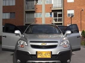 Chevrolet Captiva 2.4 Lt Sport