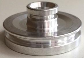 Peças Pinador Pneumático Af505  Makita Detonador Hy00000012