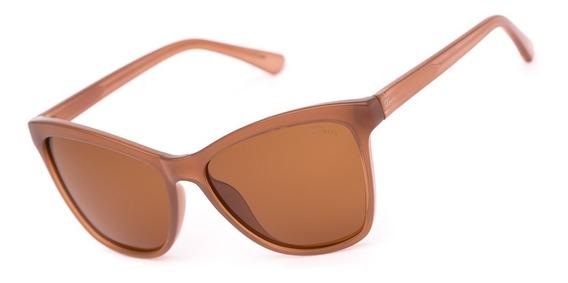 Oculos Ogrife Solar Og 1403-d Feminino Polarizado Original