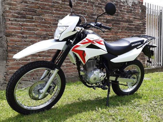 Honda Xr 150 Urgente! Vendo O Permuto