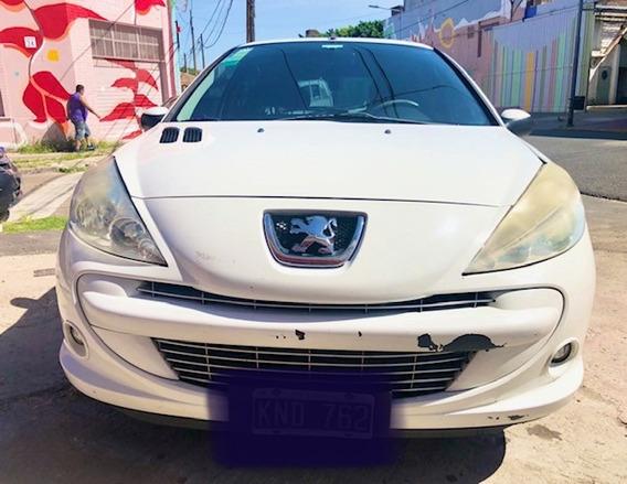 Peugeot 207 Compact Diesel Xs Hdi
