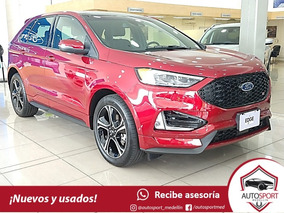 Ford Edge St 2.7 Turbo