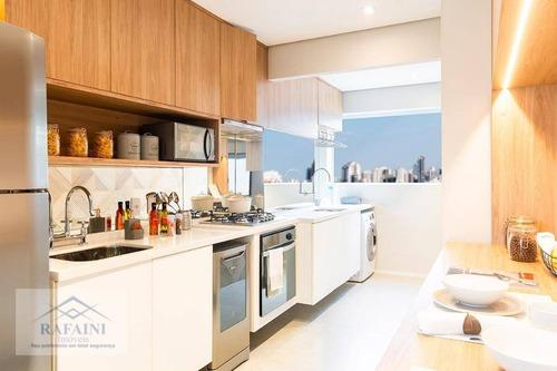 Imagem 1 de 25 de Apartamento Para Vender, 110 M²  Santo Amaro - Ap0826