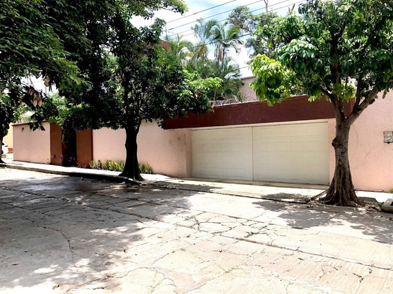 Casa En Venta En Los Laureles, Tuxtla Gutiérrez, Chiapas