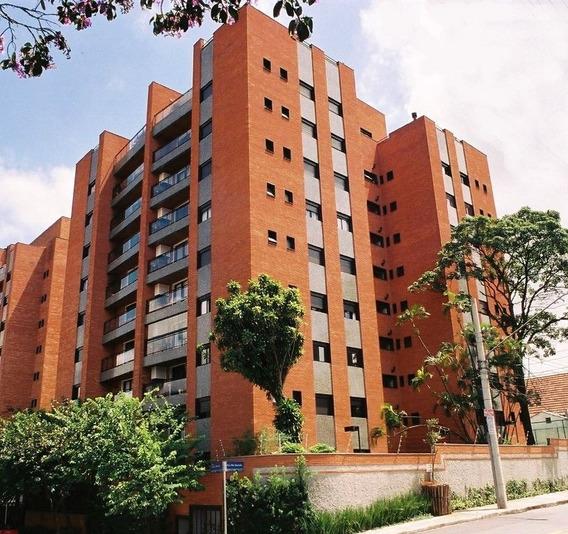 Apartamento-são Paulo-alto Da Boa Vista | Ref.: 375-im373484 - 375-im373484
