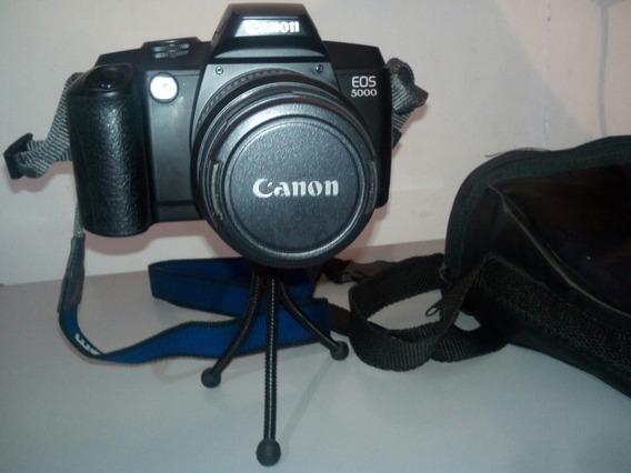 Camara Canon Eos 5000