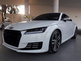 Audi Tt 2.0 Coupe Sport High At