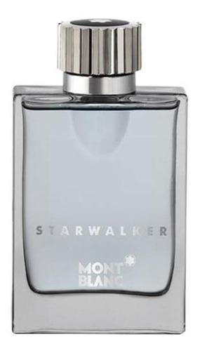 Perfume Hombre Original Montblanc Star - mL a $1933