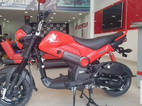 Honda Navi 110 2019 0km Financio Desde $100.000 Inicial