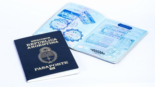 Fotos Carnet Pasaporte Visa Eeuu Canada Martinez La Lucila