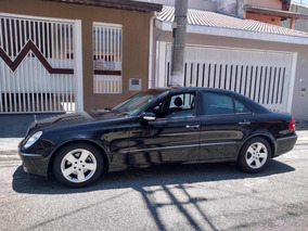 Mercedes-benz Classe E 3.2 Avantgarde 4p 2004