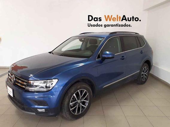 Volkswagen Tiguan 2018 Comfortline Tela