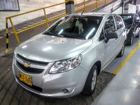 Chevrolet Sail Lt Hb 2013 Mecánico 1.4cc 95000km