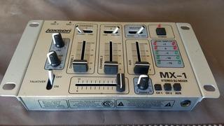 Mixer Lexsen Mx-1