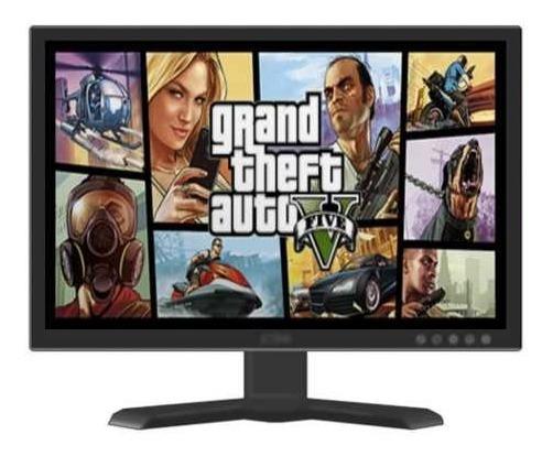 Grand Theft Auto V Gta 5 Br - Mídia Brinde -ganhe Digital