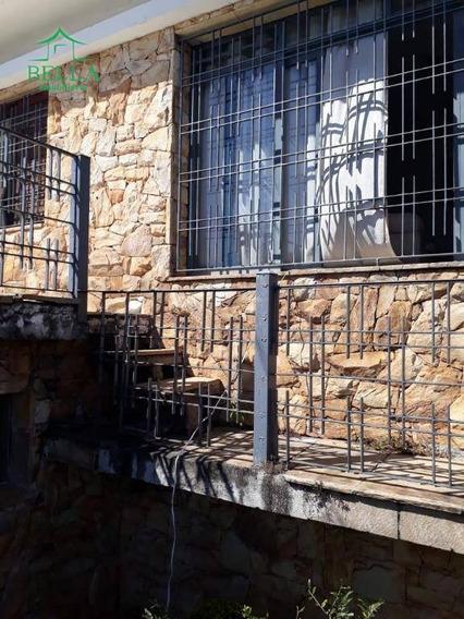 Casa Com 2 Dormitórios À Venda, 200 M² Por R$ 750.000 - Parque São Domingos - São Paulo/sp - Ca0911