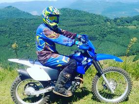 Yamaha Ttr - 230 - Moto Trilha Off Road