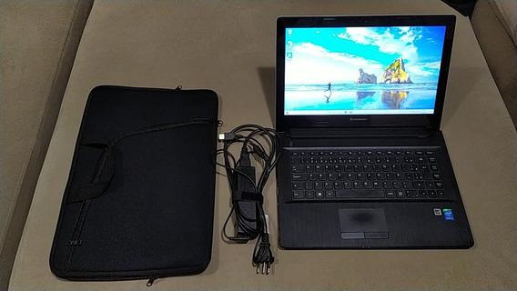 Notebook Lenovo G40-70 Processador Core I3