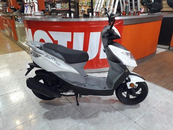 Motomel Strato Fun 80 0km Tamburrino Motos