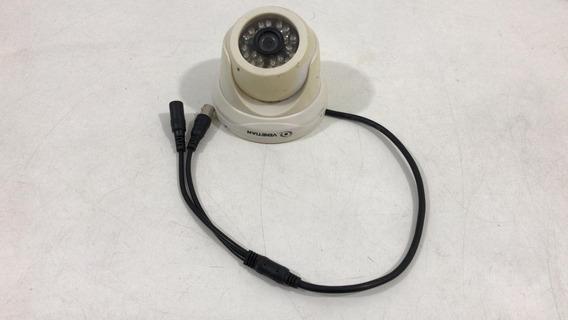 Camera Dome Venetian Cam-5820i 2.8mm 800tvl 20 Metros *ler*