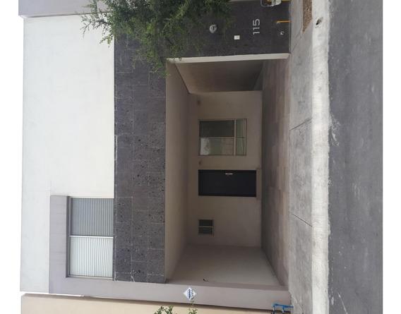 Casa En Renta En Anahuac San Patricio