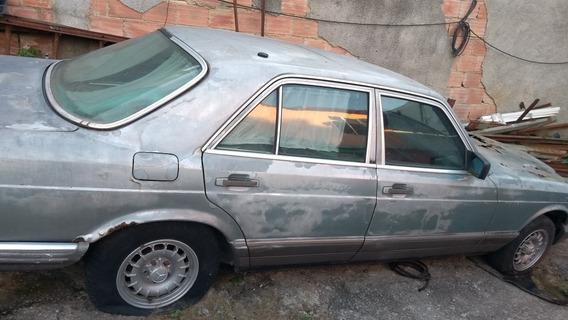 Mercedes-benz 208s