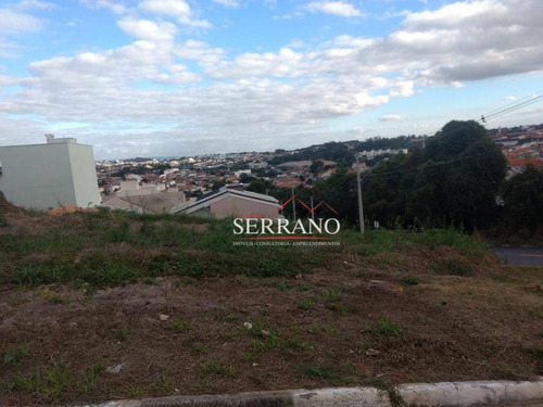 Terreno À Venda, 250 M² Por R$ 250.000,00 - Jardim Elisa - Vinhedo/sp - Te0277