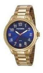 Relógio Mondaine Masculino 83437gpmvde3