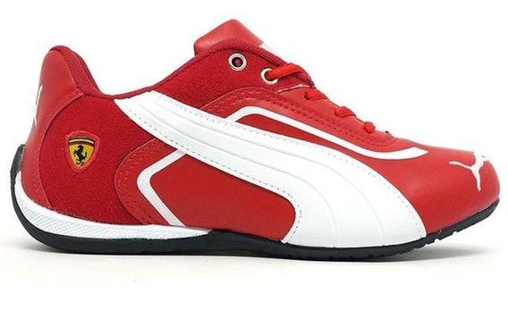 Tenis Puma Bmw Cat 2