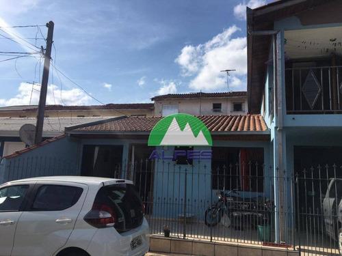Imagem 1 de 30 de Aceita Financiamento Casa Com 4 Dormitórios À Venda, 85 M² Por R$ 285.000 - Xaxim - Curitiba/pr - Ca0421